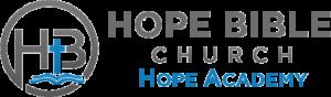 Hope Academy Logo