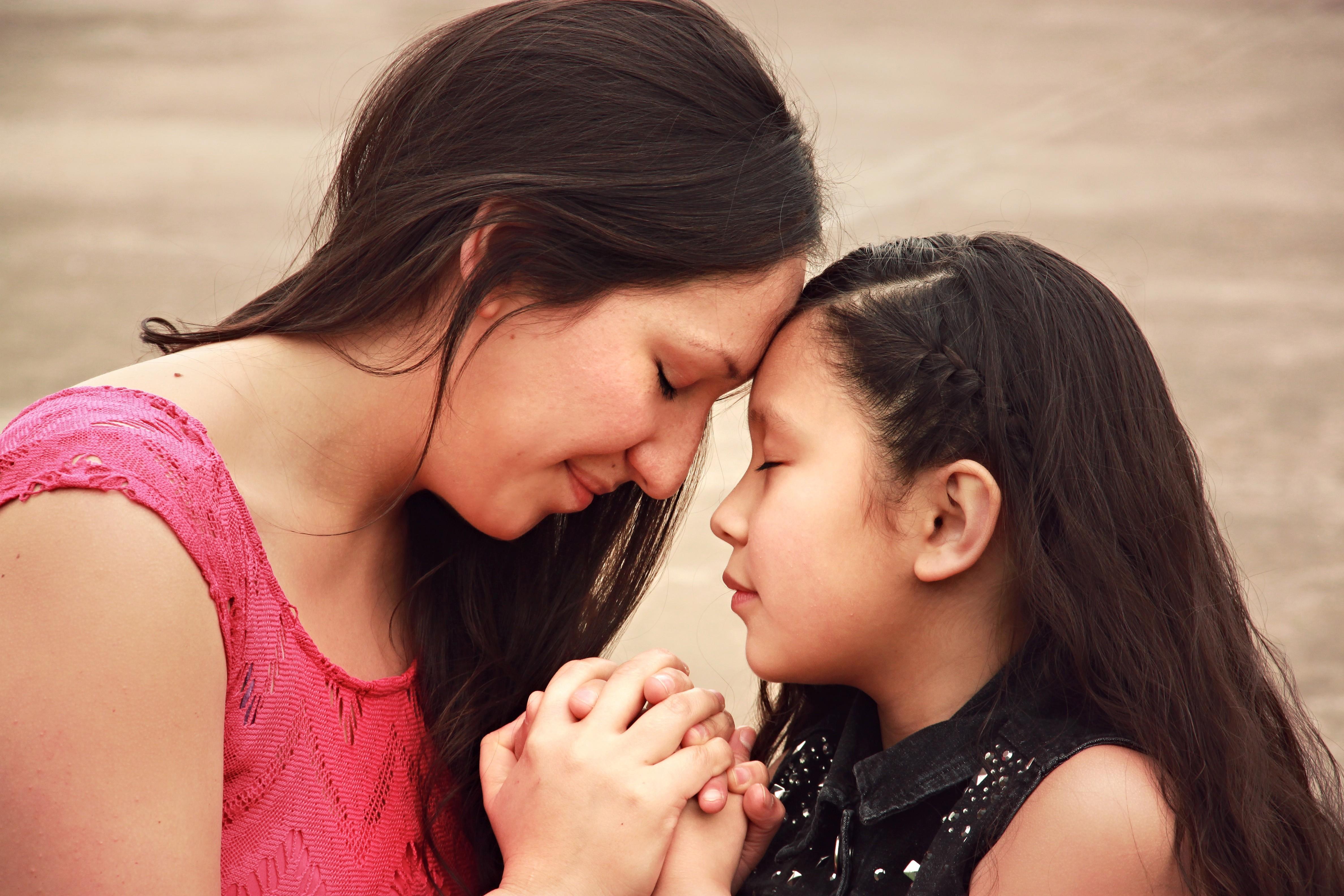 Family Discipleship Ministry